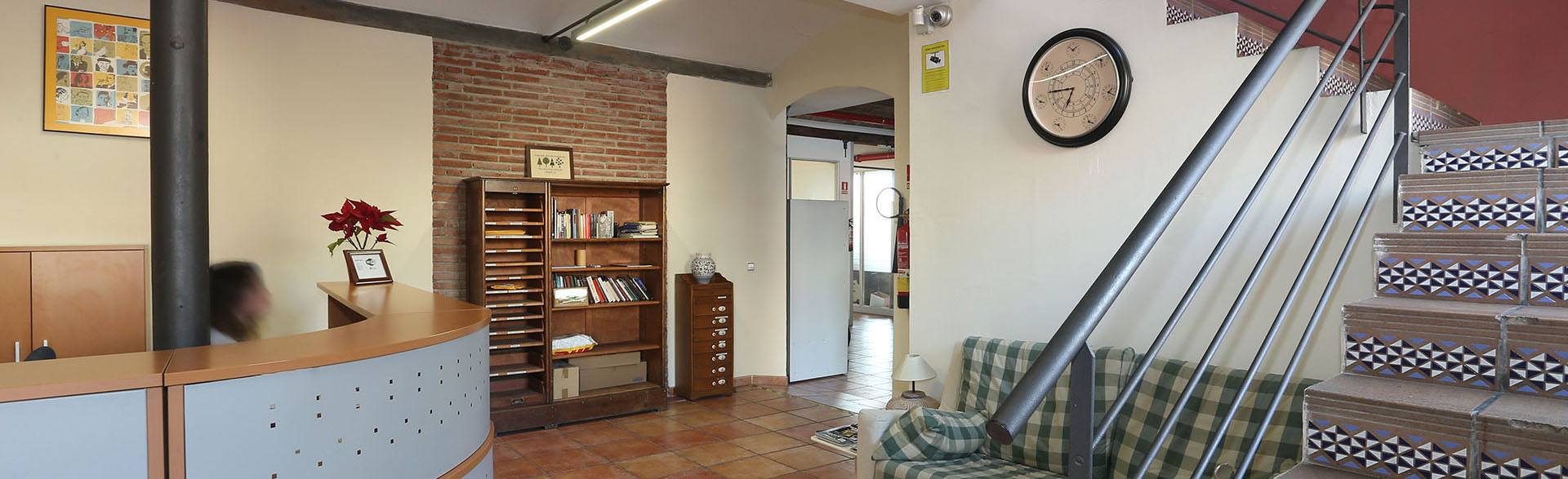 Servicio de oficina virtual barcelona ceneco centro de for Oficina virtual gva