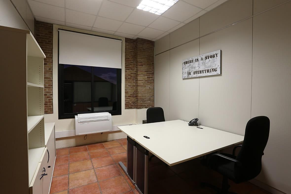 Ceneco alquiler de oficinas equipadas ceneco centro de for Oficinas aguas de barcelona