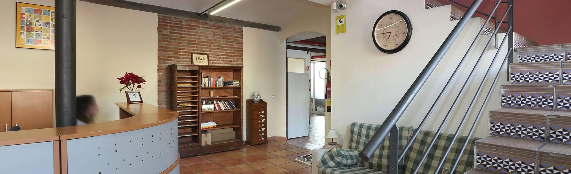 Servicio de oficina virtual barcelona ceneco centro de for Telefonica oficina virtual