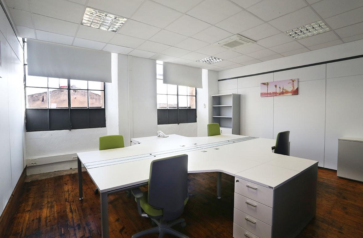 oficinas compartidas On oficinas compartidas